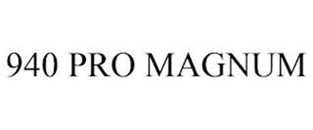 940 PRO MAGNUM