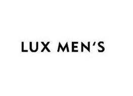 LUX MEN'S