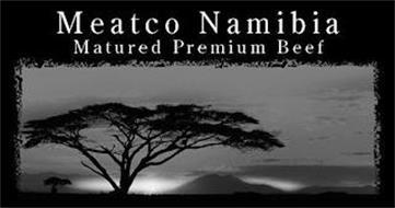 MEATCO NAMIBIA MATURED PREMIUM BEEF
