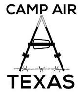 CAMP AIR TEXAS