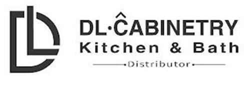 DL DL · CABINETRY KITCHEN & BATH DISTRIBUTOR