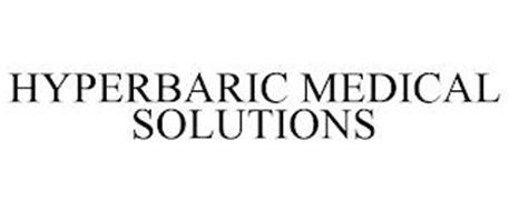 HYPERBARIC MEDICAL SOLUTIONS
