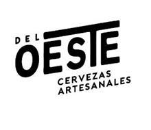 DEL OESTE CERVEZAS ARTESANALES