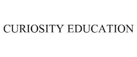 CURIOSITY EDUCATION