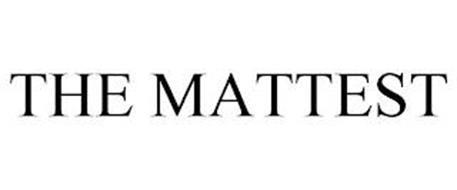 THE MATTEST