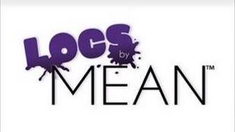 LOCS BY MEAN