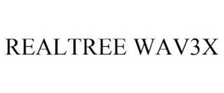 REALTREE WAV3X