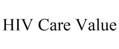 HIV CARE VALUE