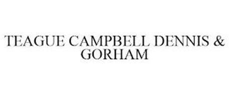 TEAGUE CAMPBELL DENNIS & GORHAM