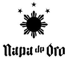 NAPA DE ORO