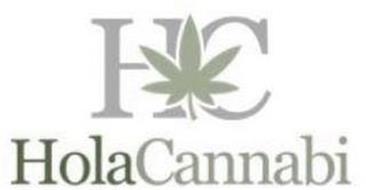 HC HOLA CANNABI