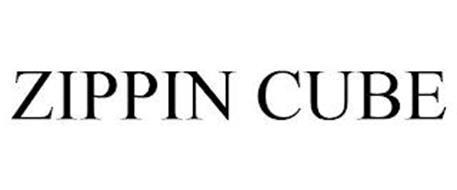 ZIPPIN CUBE