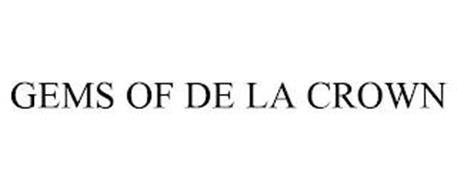 GEMS OF DE LA CROWN