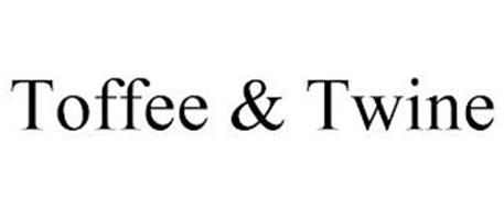 TOFFEE & TWINE