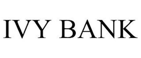 IVY BANK