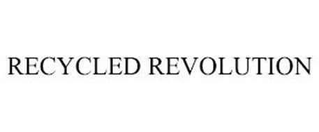 RECYCLED REVOLUTION