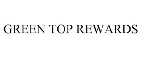 GREEN TOP REWARDS
