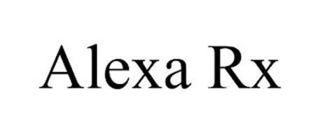 ALEXA RX