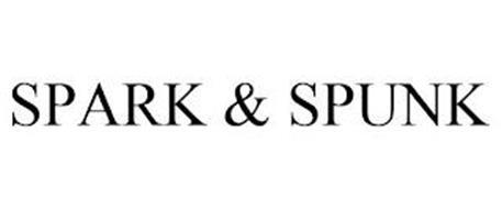 SPARK & SPUNK