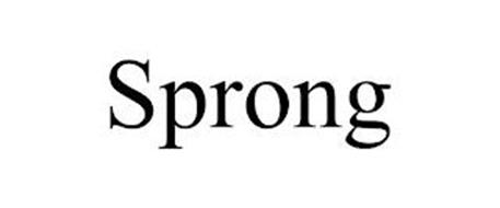 SPRONG