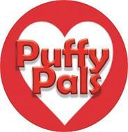 PUFFY PALS