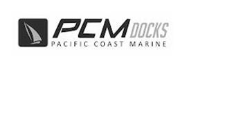 PCM DOCKS PACIFIC COAST MARINE