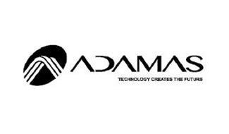 ADAMAS TECHNOLOGY CREATES THE FUTURE