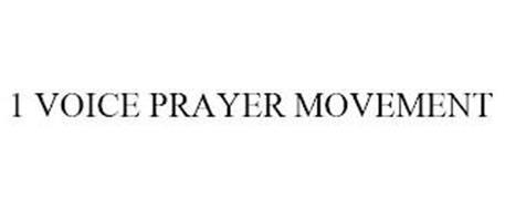 1 VOICE PRAYER MOVEMENT