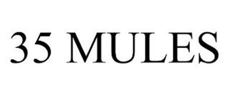 35 MULES