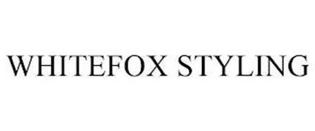 WHITEFOX STYLING