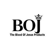 BOJ THE BLOOD OF JESUS PRODUCTS