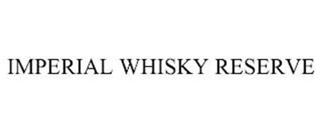 IMPERIAL WHISKY RESERVE