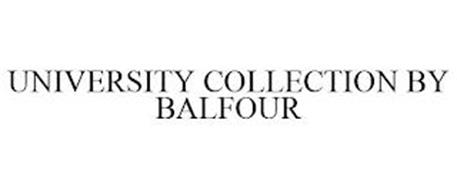 UNIVERSITY COLLECTION BY BALFOUR