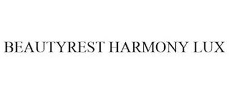 BEAUTYREST HARMONY LUX