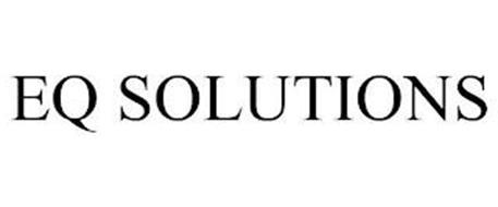 EQ SOLUTIONS