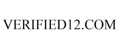 VERIFIED12.COM