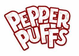PEPPER PUFFS
