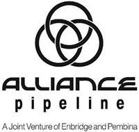 ALLIANCE PIPELINE A JOINT VENTURE OF ENBRIDGE AND PEMBINA