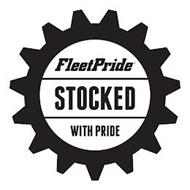 FLEETPRIDE STOCKED WITH PRIDE