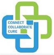 CONNECT COLLABORATE CURE