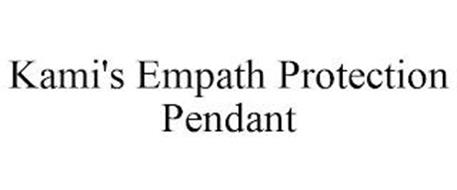 KAMI'S EMPATH PROTECTION PENDANT