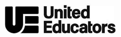 UE UNITED EDUCATORS