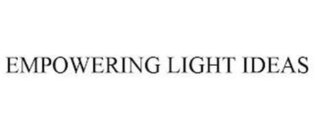 EMPOWERING LIGHT IDEAS