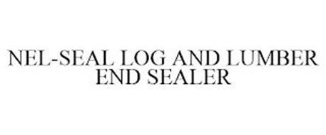 NEL-SEAL LOG AND LUMBER END SEALER