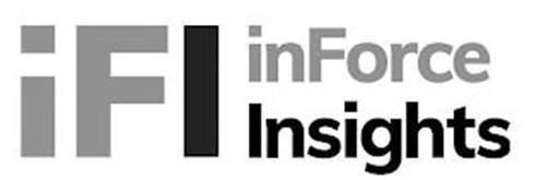 IFI INFORCE INSIGHTS