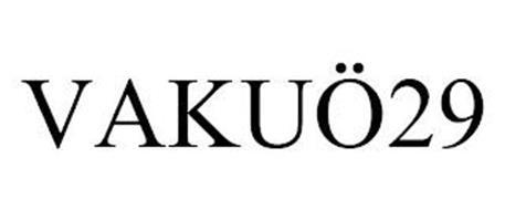 VAKUÖ29