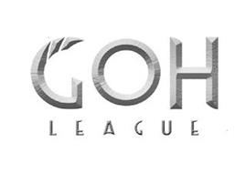 GOH LEAGUE