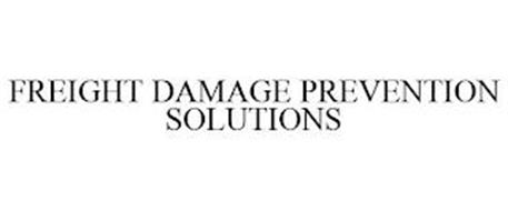 FREIGHT DAMAGE PREVENTION SOLUTIONS