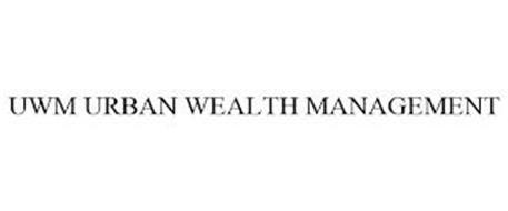 UWM URBAN WEALTH MANAGEMENT
