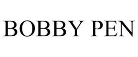 BOBBY PEN
